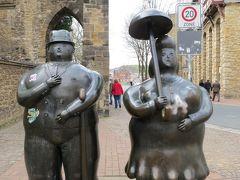 心の安らぎ旅行(2013年 春 Goslar ゴスラー Part1 )