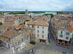 南フランス・プロバンス地方ひとりドライブの旅 その6 アルル観光