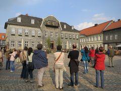 心の安らぎ旅行(2013年 春 Goslar ゴスラー Part2)