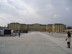 姉妹2人旅 ドイツ、オーストリア、チェコ旅行8日間パート2