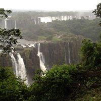 ブラジル アルゼンチン Iguazu, Manaus, Rio 2013年5月11日~25日 [2日目]