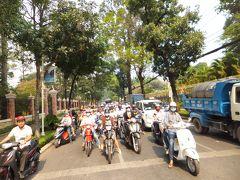 4度目のベトナムはフーコック島そしてサイゴンへ~<7日目>前編:アオザイとコム・ガー