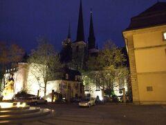 ルクセンブルクの街夕方から散策とペトリュス渓谷の早朝散歩 No3