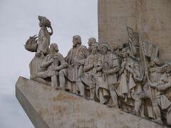 冬のトルコ&ポルトガル【4】リスボン街歩き