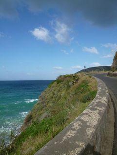 初夏の優雅なナポリのイスキア島 バカンス旅♪ Vol11(第3日目午前) ☆イスキア島ポルト:サンタンジェロからバスでポルトへ♪