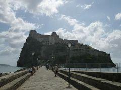 初夏の優雅なナポリのイスキア島 バカンス旅♪ Vol12(第3日目午前) ☆イスキア島ポルト~ポンテ:ポルトからポンテへ優雅に歩く♪