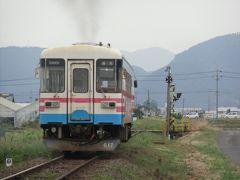 130530 樽見鉄道(一部)乗車記録