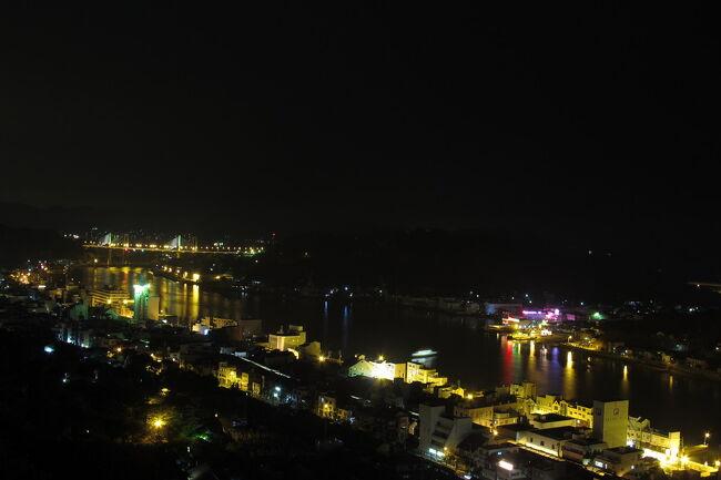 広島 ついに尾道の夜景を独占の巻