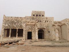 中東5ヶ国・3/クウェート、ファイラカ島