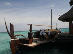 MALDIVS  2013 バロス・モルディブ ① 大韓航空就航~