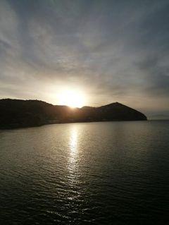 初夏の優雅なバカンス ナポリのイスキア島♪ Vol42(第7日目朝) ☆イスキア島サンタンジェロ:朝のサンタンジェロの散歩♪「Hotel Miramare Sea Resort」の朝食♪