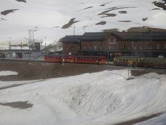 2013GWスイス鉄道の旅 その2(グリンデルワルト)