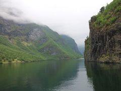 2013 美しき大自然を旅する北欧4カ国 ソグネフィヨルド