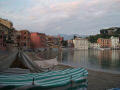 2009年イタリア西海岸の旅②(セストリ・レバンテ&チンクエテッレ)