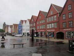 2013 美しき大自然を旅する北欧4カ国 ベルゲン