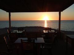 2013年 地中海の楽園 フォルメンテーラ島 ホテルとなぜかサンフランシスコ