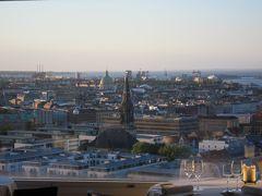 2013 美しき大自然を旅する北欧4カ国 コペンハーゲン(1)