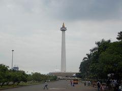 【2013】Vol.35 インドネシア・ジャカルタ 旅行記【5日目】