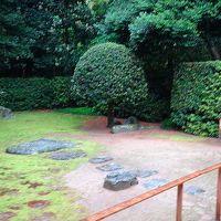 庭園紀行(102)・・・普賢寺庭園の観賞 下巻