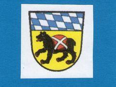Freising/ ドームのある街