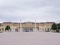 40才男一人旅(チェコ・オーストリア・イタリア) ~ ④ウィーン(盛りだくさんの街散策)