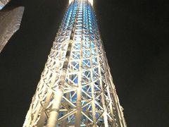 東京ソラマチは楽しい!