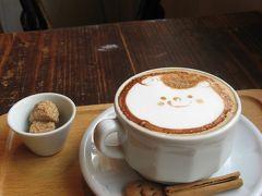 '13 Cafe Lotta (カフェ・ロッタ)