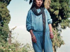 インド幻想行【01】 ダージリン - お茶とチベット難民の街