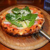 グルメ記◆『バール ラディカ』のピザは今までの人生で一番美味しかった!?(滋賀県栗東市)