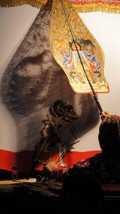 PARIWISATA JOGJA(8)ジョグジャカルタの夜はワヤン・クリッの見学とソノブドヨ博物館でジャワ島の文化を体感する。