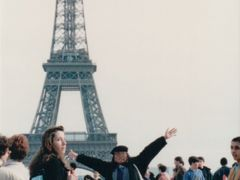 人生初海外 欧州への旅 5パリで夢と現実を垣間見る