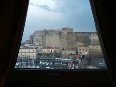 2007年ローマ,ナポリ&アマルフィ