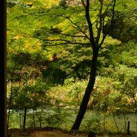 北陸横断ドライブ 5加賀・山中温泉