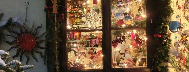 ニュルンベルクのクリスマス&バンベルクの旅