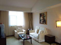 上海 フェニックスホテル