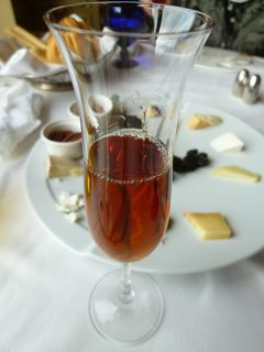 初夏の椿山荘フォーシーズンズのイタリアン「イル・テアトロ」でランチパーティー♪