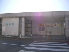 東京武蔵府中 単独線路をひたすら守る・西武多摩川線散歩