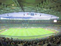 2013年ブラジル・コンフェデレーションズカップ (W杯ブラジル大会前哨戦)日本ーメキシコ戦を生で観る(ベロオリゾンテ/ミナシュジェライス州/ブラジル)