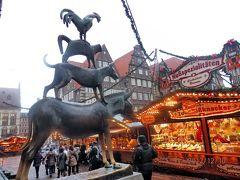 ドイツのクリスマスマーケット<2> (北ドイツ編)