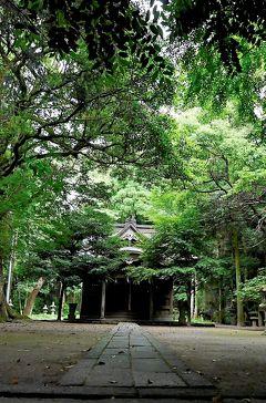 福岡出張,秋月旅行3-杉の馬場,秋月郷土館,秋月城址,垂裕神社