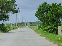 今年の沖縄旅行第2弾⑤黒島へ