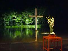 《水》を楽しんだ~!充実の2日間!! ★星野リゾート トマム☆前編★スパと水の教会・・・など☆