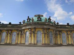 心の安らぎ旅行(2013年 春 Potsdam ポツダム)