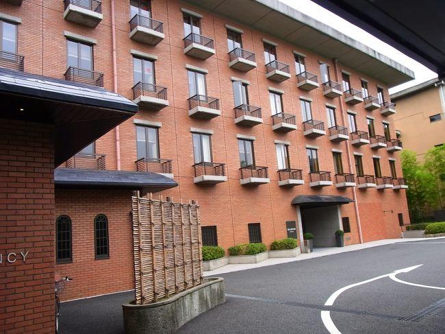 この雰囲気は独特ですが、大人の静かさを持った 質感のあるホテルです。