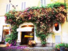 Romeンティック街歩きとアドリアンブルーの世界で紅に輝く街・ドブロヴニクひとり旅<1>~石畳の街で出会うロマンティック・ローマ編~