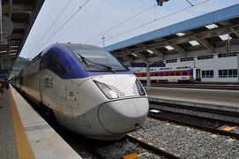 2013年6月韓国鉄道旅行3(全羅線)