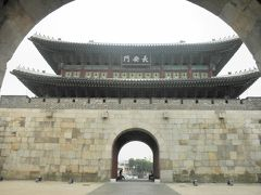 韓国旅行 [ソウル・水原]