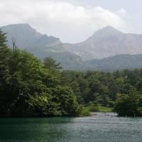 大河ドラマ「八重の桜」の舞台の地を巡る旅・・・①猪苗代から五色沼散策