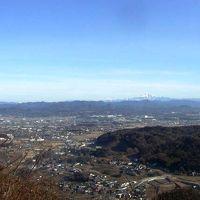 2005 日本ライン木曽川沿いの猿琢城
