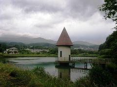 大河ドラマ「八重の桜」の舞台の地を巡る旅・・・②岳温泉・早朝散歩